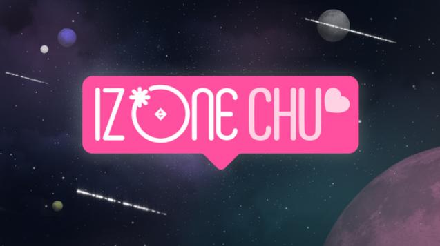 IZONE CHU